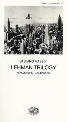 Filmarelalterita.it Lehman Trilogy Image