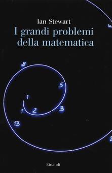 Voluntariadobaleares2014.es I grandi problemi della matematica. Meraviglie e misteri Image
