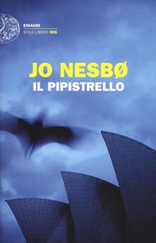 Il pipistrello - Jo Nesbø - copertina