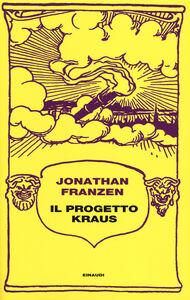Libro Il progetto Kraus Jonathan Franzen