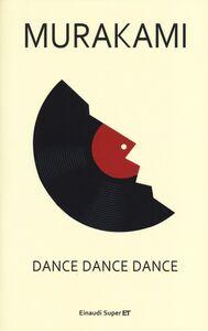 Libro Dance dance dance Haruki Murakami