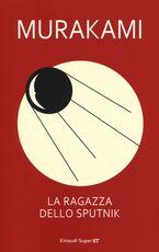 Libro La ragazza dello Sputnik Haruki Murakami