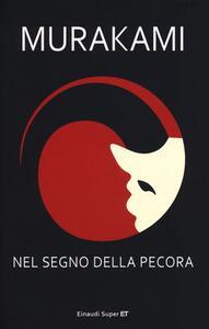 Nel segno della pecora - Haruki Murakami - copertina