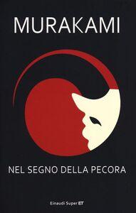 Libro Nel segno della pecora Haruki Murakami