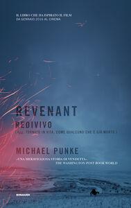 Libro Revenant Michael Punke