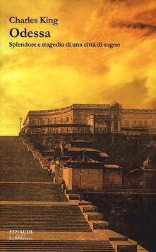 Fondazionesergioperlamusica.it Odessa. Splendore e tragedia di una città di sogno Image