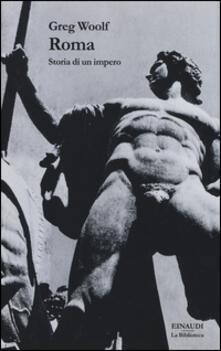 Listadelpopolo.it Roma. Storia di un impero Image