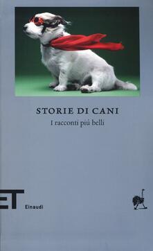 Storie di cani. I racconti più belli.pdf