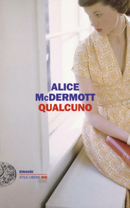 Libro Qualcuno Alice McDermott