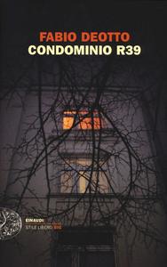 Libro Condominio R39 Fabio Deotto