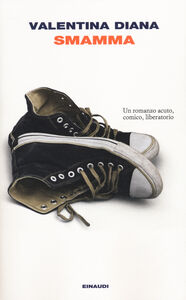 Libro Smamma Valentina Diana
