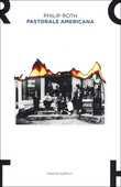 Libro Pastorale americana Philip Roth