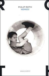 Foto Cover di Nemesi, Libro di Philip Roth, edito da Einaudi