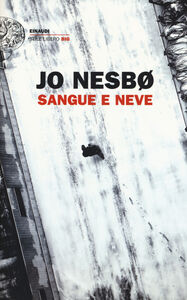 Libro Sangue e neve Jo Nesbø