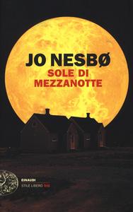Libro Sole di mezzanotte Jo Nesbø