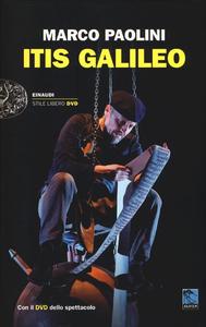 Libro ITIS Galileo. Con DVD Marco Paolini