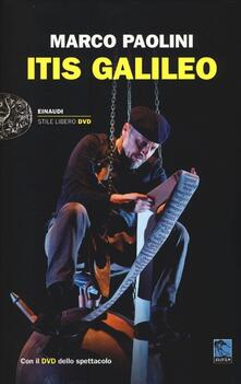 Equilibrifestival.it ITIS Galileo. Con DVD Image