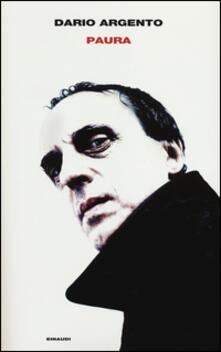 Paura - Dario Argento - copertina