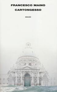 Libro Cartongesso Francesco Maino