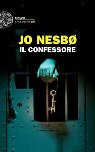 Libro Il confessore Jo Nesbø