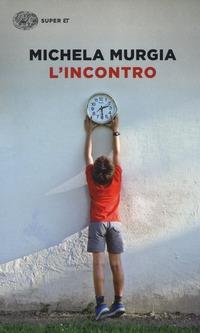 L' L' incontro - Murgia Michela - wuz.it