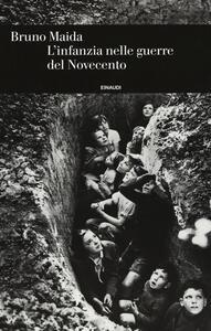 L' infanzia nelle guerre del Novecento