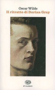 Foto Cover di Il ritratto di Dorian Gray, Libro di Oscar Wilde, edito da Einaudi