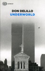Libro Underworld Don DeLillo