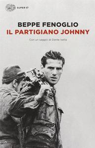 Libro Il partigiano Johnny Beppe Fenoglio