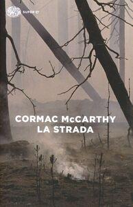 Libro La strada Cormac McCarthy