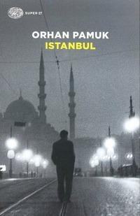 Istanbul - Pamuk Orhan - wuz.it