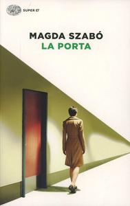 Libro La porta Magda Szabò