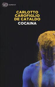 Foto Cover di Cocaina, Libro di AA.VV edito da Einaudi