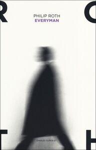 Libro Everyman Philip Roth