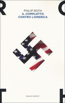 Filippodegasperi.it Il complotto contro l'America Image