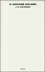 Libro Il giovane Holden J. D. Salinger