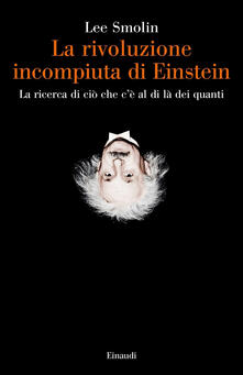 Filmarelalterita.it La rivoluzione incompiuta di Einstein. La ricerca di ciò che c'è al di là dei quanti Image
