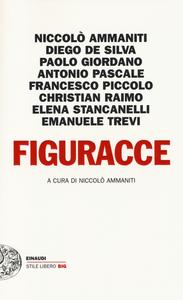 Libro Figuracce