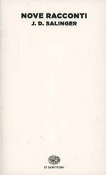 Nove racconti, J. D. Salinger (Einaudi)