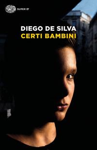 Certi bambini - De Silva Diego - wuz.it