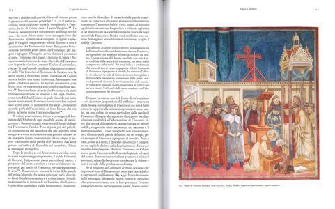 Quale Francesco? Il messaggio nascosto negli affreschi della Basilica superiore di Assisi - Chiara Frugoni - 2