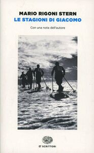 Foto Cover di Le stagioni di Giacomo, Libro di Mario Rigoni Stern, edito da Einaudi