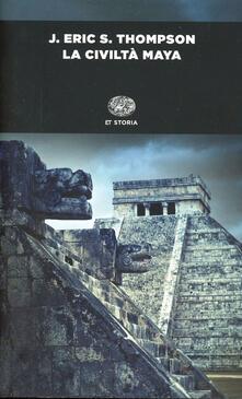 Antondemarirreguera.es La civiltà maya Image