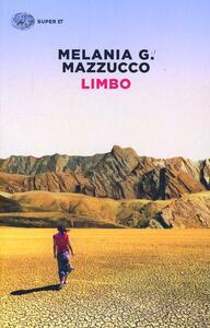 Limbo - Melania G. Mazzucco - copertina