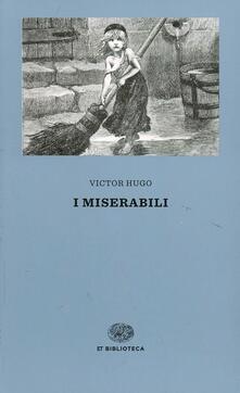 Secchiarapita.it I miserabili. Vol. 1-2 Image