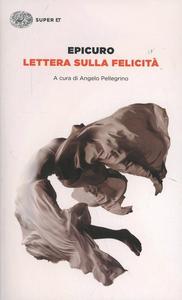 Libro Lettera sulla felicità Epicuro