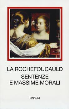 Criticalwinenotav.it Sentenze e massime morali. Testo francese a fronte Image