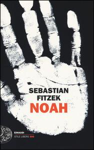 Noah - Sebastian Fitzek - copertina