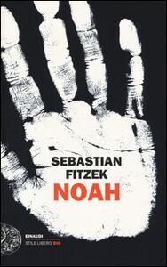 Libro Noah Sebastian Fitzek