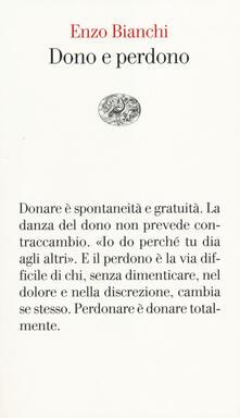 Mercatinidinataletorino.it Dono e perdono Image